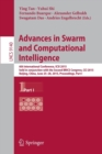 Image for Advances in swarm and computational intelligence  : 6th International Conference, ICSI 2015, held in conjunction with the Second BRICS Congress, CCI 2015, Beijing, China, June 25-28, 2015, proceeding