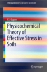 Image for Physicochemical theory of effective stress in soils