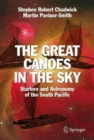 Image for The Great Canoes in the Sky : Starlore and Astronomy of the South Pacific