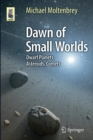 Image for Dawn of small worlds  : dwarf planets, asteroids, comets
