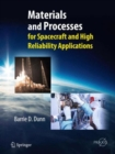 Image for Materials and processes for spacecraft and high reliability applications