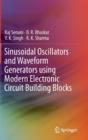 Image for Sinusoidal oscillators and waveform generators using modern electronic circuit building blocks