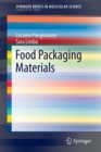 Image for Food packaging materials