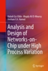 Image for Analysis and Design of Networks-on-Chip Under High Process Variation