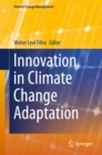 Image for Innovation in Climate Change Adaptation : 0