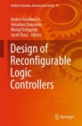 Image for Design of Reconfigurable Logic Controllers : 45