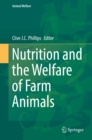 Image for Nutrition and the welfare of farm animals : 16