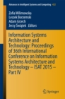 Image for Information Systems Architecture and Technology: Proceedings of 36th International Conference on Information Systems Architecture and Technology - ISAT 2015 - Part IV : 432