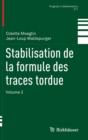 Image for Stabilisation de la Formule Des Traces Tordue : Volume 2