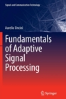 Image for Fundamentals of Adaptive Signal Processing