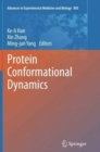 Image for Protein Conformational Dynamics