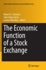 Image for The Economic Function of a Stock Exchange