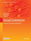 Image for Social Commerce : Marketing, Technology and Management