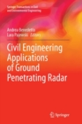 Image for Civil Engineering Applications of Ground Penetrating Radar