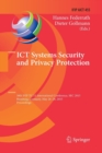 Image for ICT Systems Security and Privacy Protection : 30th IFIP TC 11 International Conference, SEC 2015, Hamburg, Germany, May 26-28, 2015, Proceedings