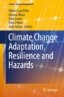 Image for Climate change adaptation, resilience and hazards