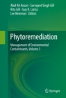 Image for Phytoremediation: Management of Environmental Contaminants, Volume 3