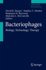 Image for Bacteriophages : Biology, Technology, Therapy