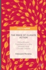 Image for The price of climate action  : philanthropic foundations in the international climate debate