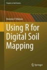 Image for Using R for Digital Soil Mapping