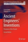 Image for Ancient engineers' inventions  : precursors of the present