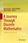 Image for A journey through discrete mathematics: a tribute to Jiri Matousek