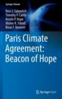 Image for Paris climate agreement  : beacon of hope