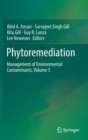 Image for Phytoremediation