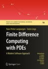 Image for Finite difference computing with PDEs: a modern software approach : 16