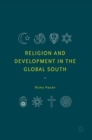 Image for Religion and development in the Global South