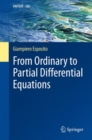 Image for From ordinary to partial differential equations