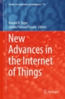 Image for New advances in the internet of things