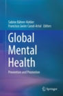 Image for Global Mental Health: Prevention and Promotion