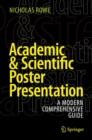 Image for Academic & Scientific Poster Presentation: A Modern Comprehensive Guide