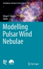 Image for Modelling Pulsar Wind Nebulae
