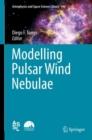 Image for Modelling Pulsar Wind Nebulae : 446
