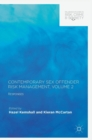 Image for Contemporary sex offender risk managementVolume II,: Responses