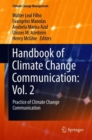 Image for Handbook of Climate Change Communication: Vol. 2: Practice of Climate Change Communication