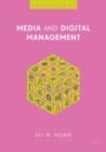 Image for Media and digital management