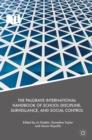 Image for The Palgrave international handbook of school discipline, surveillance and social control