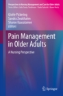 Image for Pain management in older adults: a nursing perspective