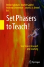 Image for Set phasers to teach!: star trek in research and teaching