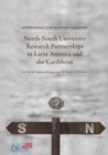 Image for North-South University research partnerships in Latin America and the Caribbean