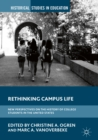 Image for Rethinking campus life: new perspectives on the history of college students in the United States