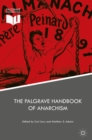 Image for The Palgrave handbook of anarchism