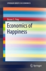 Image for Economics of Happiness