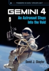 Image for Gemini 4  : an astronaut steps into the void.