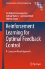 Image for Reinforcement learning for optimal feedback control: a Lyapunov-based approach