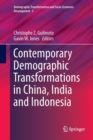 Image for Contemporary Demographic Transformations in China, India and Indonesia
