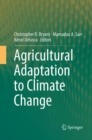 Image for Agricultural Adaptation to Climate Change